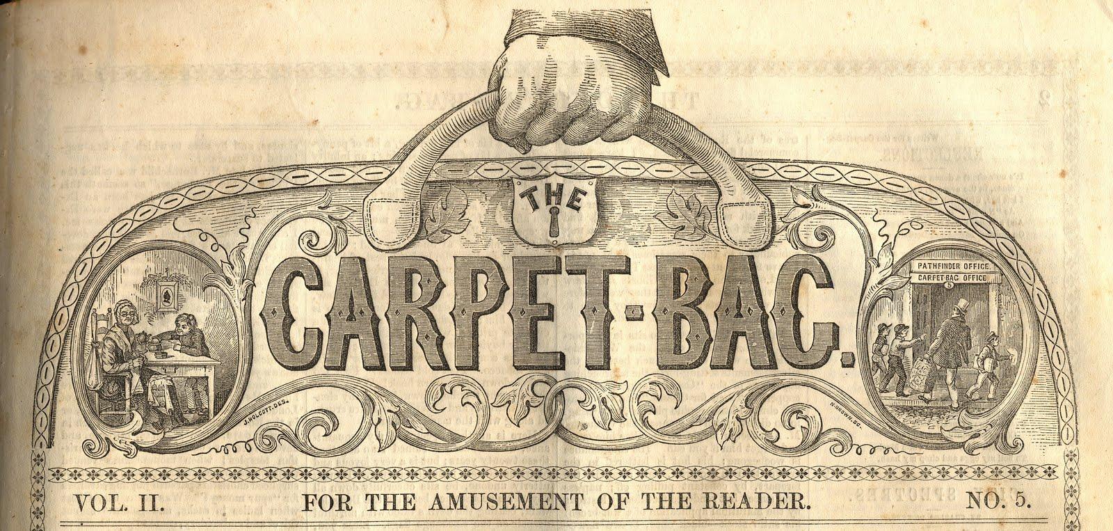 carpetbag governments essay