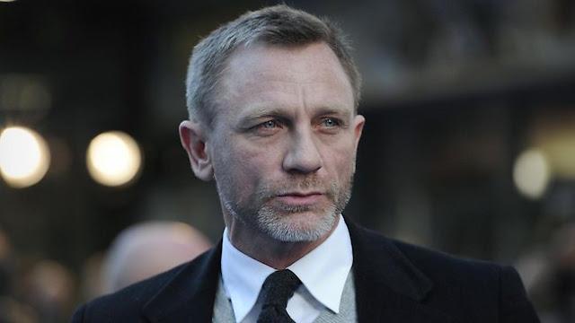 Daniel Craig prefere se matar a fazer outro filme como James Bond