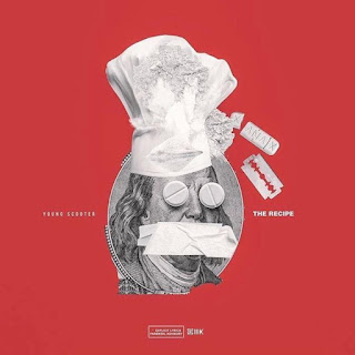 """Young Scooter Ft. Kodak Black  """"No Features"""""""