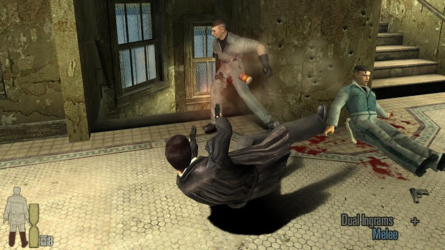 Max Payne 2 The Fall of Max Payne Free Download