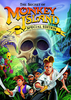 The Secret Of Monkey Island Special Edition Download