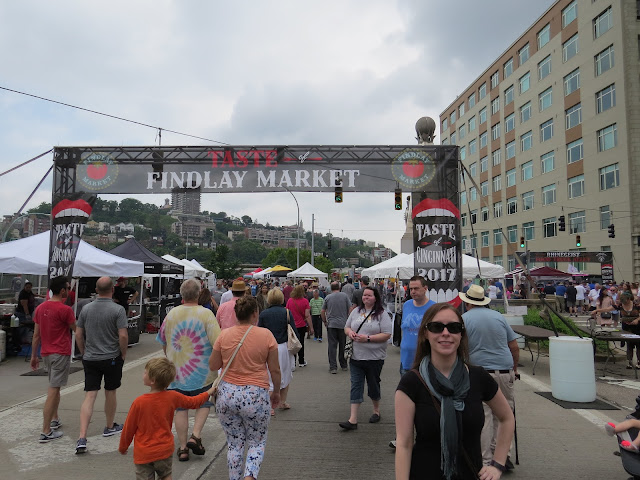 Taste of Findlay Market