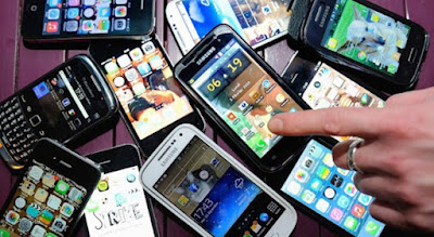 Smartphone Growth in PH, Most Bold and Aaggressive