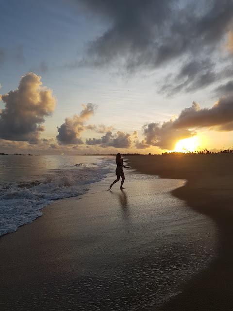 Blog Apaixonados por Viagens - Nascer do Sol - Top 10 - Os mais Lindos