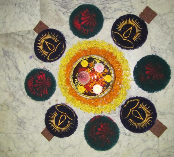 Diwali SMS 2018