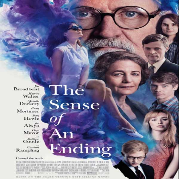 The Sense of an Ending, The Sense of an Ending Synopsis, The Sense of an Ending Trailer, The Sense of an Ending Review