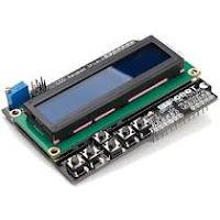 Arduino LCD shield AL-IMMR