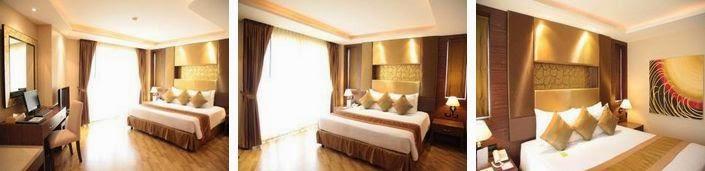 Nova Gold Hotel Pattaya