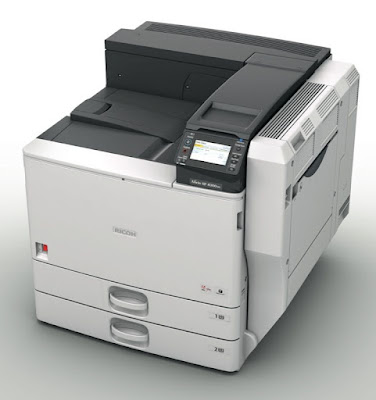 Download Ricoh SP 8300DN Driver Printer
