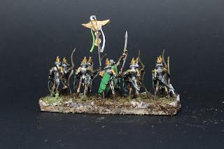 http://ronylamaquette.blogspot.com/2017/02/king-of-war-larmee-des-elfes-part-3.html