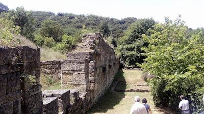 Αμφίπολη: Οι ομορφιές της αρχαίας μητρόπολης και το σύγχρονο ενδιαφέρον της