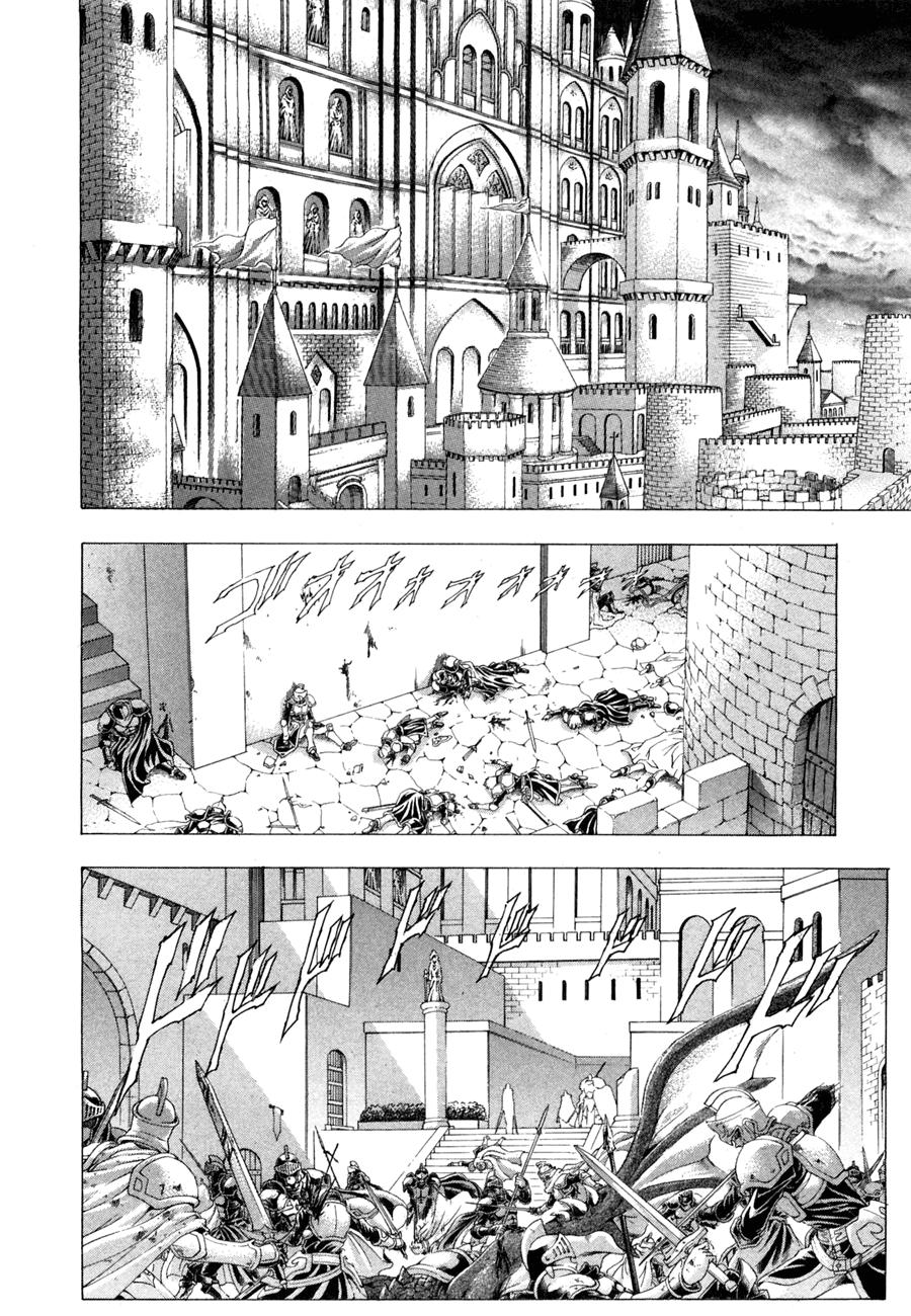 Fire Emblem - Hasha no Tsurugi chap 039 trang 7