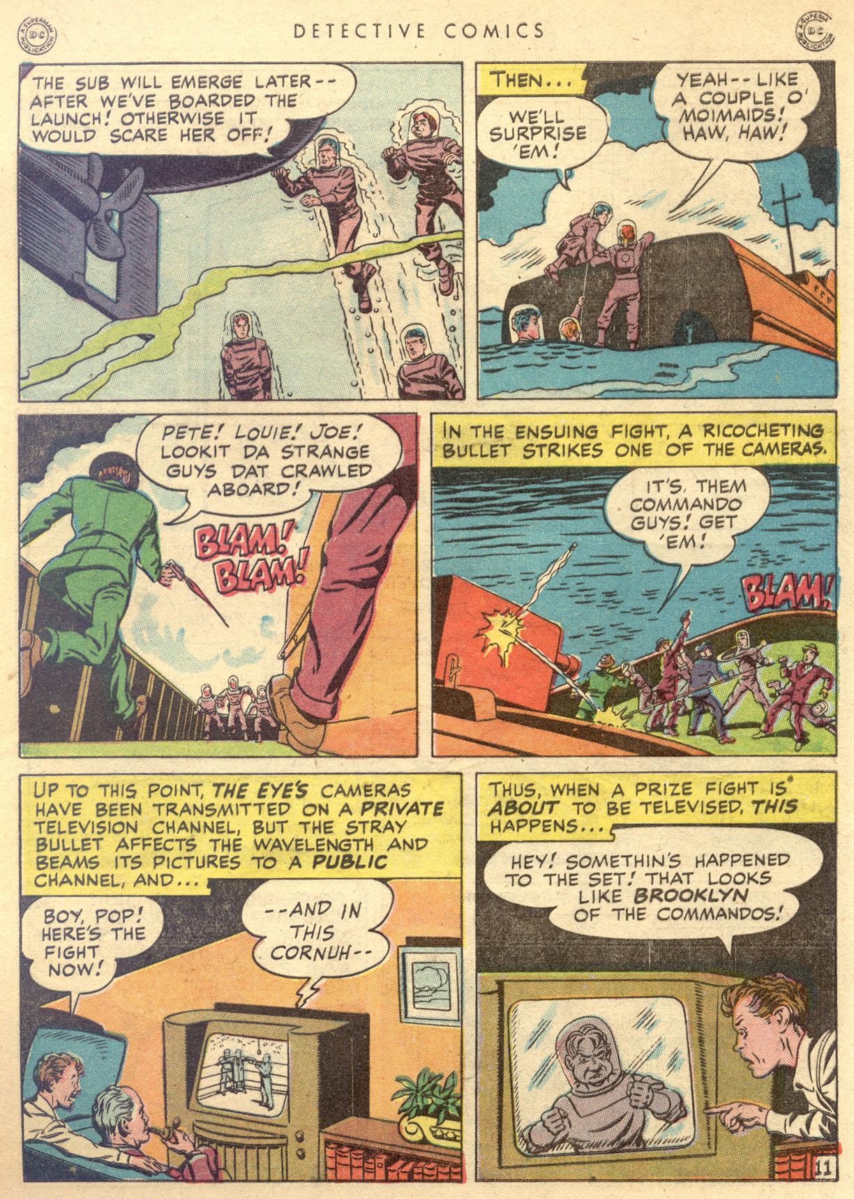 Detective Comics (1937) 135 Page 45