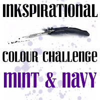 http://inkspirationalchallenges.blogspot.co.uk/2016/05/challenge-108-colour-mint-and-navy.html