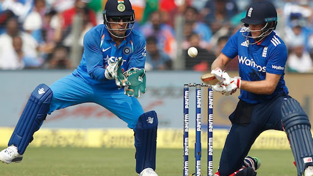 India Vs England , 2nd ODI, Match Highlights