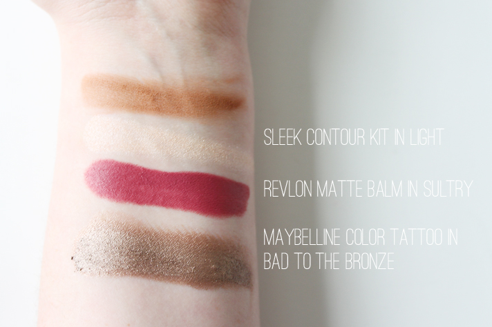 MOST LOVED // November '14 - Swatches - CassandraMyee