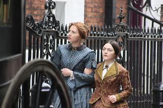 To walk invisible, un biopic des soeurs Brontë pour la BBC - Page 6 51l3HTrHfrL