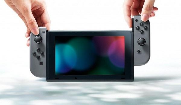 مبيعات جهاز Switch تحقق قفزة كبيرة جدا في ظرف قصير و لعبة Super Smash Bros تفاجئ الجميع..