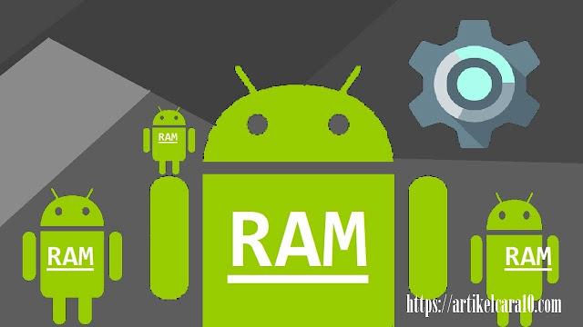 Terbaru! Cara Menambah Ram Android Tanpa Aplikasi 2019