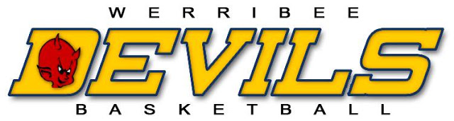 David Chalmers: Sports Journalist: Werribee Devils v Keilor Thunder