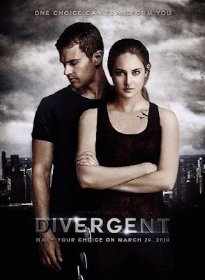 Divergent (2014) Movie Subtitle Indonesia