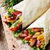 Tex-Mex Chicken and Pepper Fajitas
