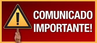 COMUNICADO SOBRE AS MARCAS TRASNFORMADAS E OFICIAL ALGUMAS COM TRAVAS EM SKS 58W - 30/11/2016