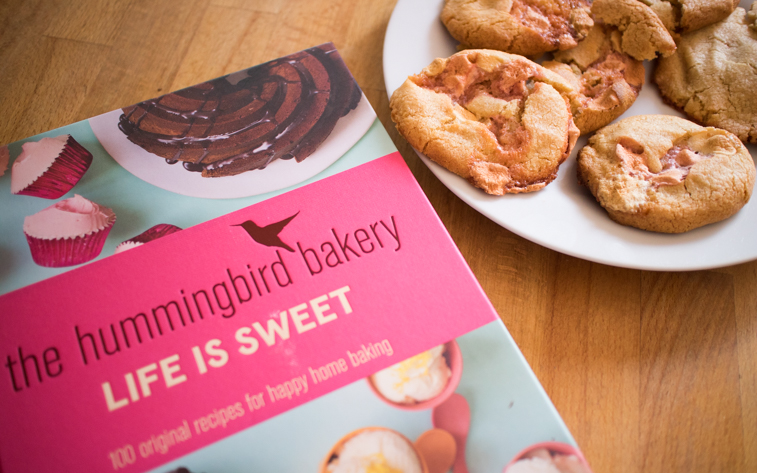Hummingbird Bakery: Life Is Sweet