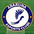 O Araruna Esporte Clube está em busca de atletas para compor as suas categorias, veja como participar!
