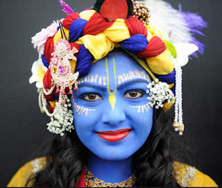 Chaitra sankranti festival image