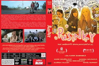 Pusinky / Dolls. 2007.