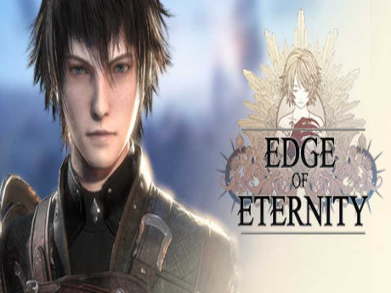 Download Edge Of Eternity Game PC Free on Windows 7,8,10