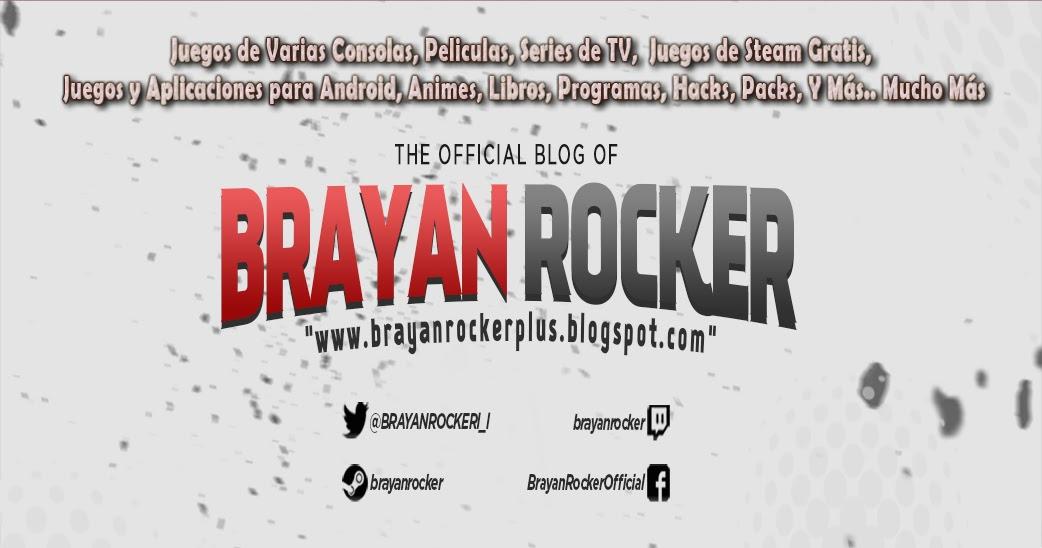 Brayanrocker Brayanrocker