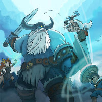 Vikings: The Saga Mod Apk (Free Shopping)