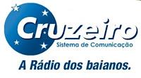 Rádio Cruzeiro AM - Salvador/BA