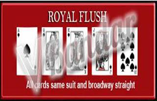 Bermain Permainan Bandar Poker Server Vbandar.info PokerV