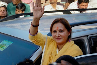 Jaya Prada joins BJP