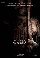 Film MAMÁ en Streaming VF