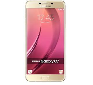 File PIT Samsung Galaxy C7 SM-C7000Z
