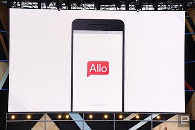 """خبير أمني يحذر من استخدام """"جوجل ألو"""""""