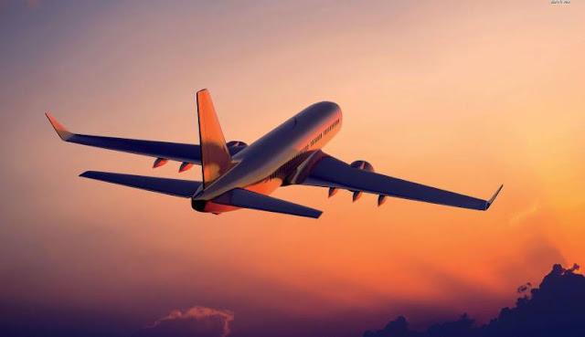تفسير رؤية ركوب الطائرة في المنام