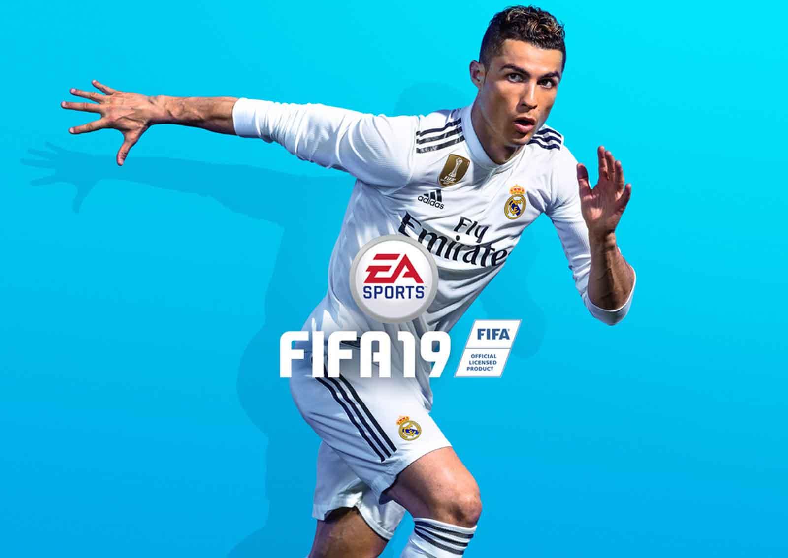 Patc Update FIFA 19, Update Terkini FIFA 19, Update Squad