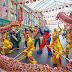 Liburan Imlek Penuh Hoki di Resorts World Sentosa Singapore