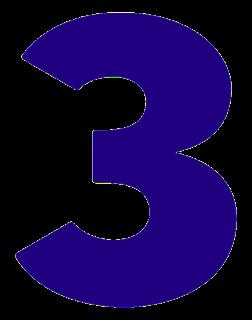 TV3 Ireland TV frequency Astra 2E