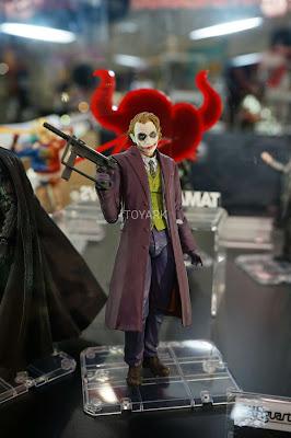 DC Universe - S.H.Figuarts