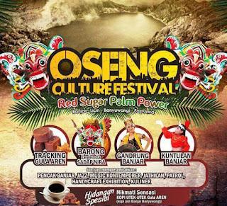 Using Culture Festival