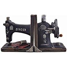 Singer , antigua, máquina de coser