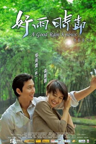 A Good Rain Knows (2009) [พากย์ไทย]