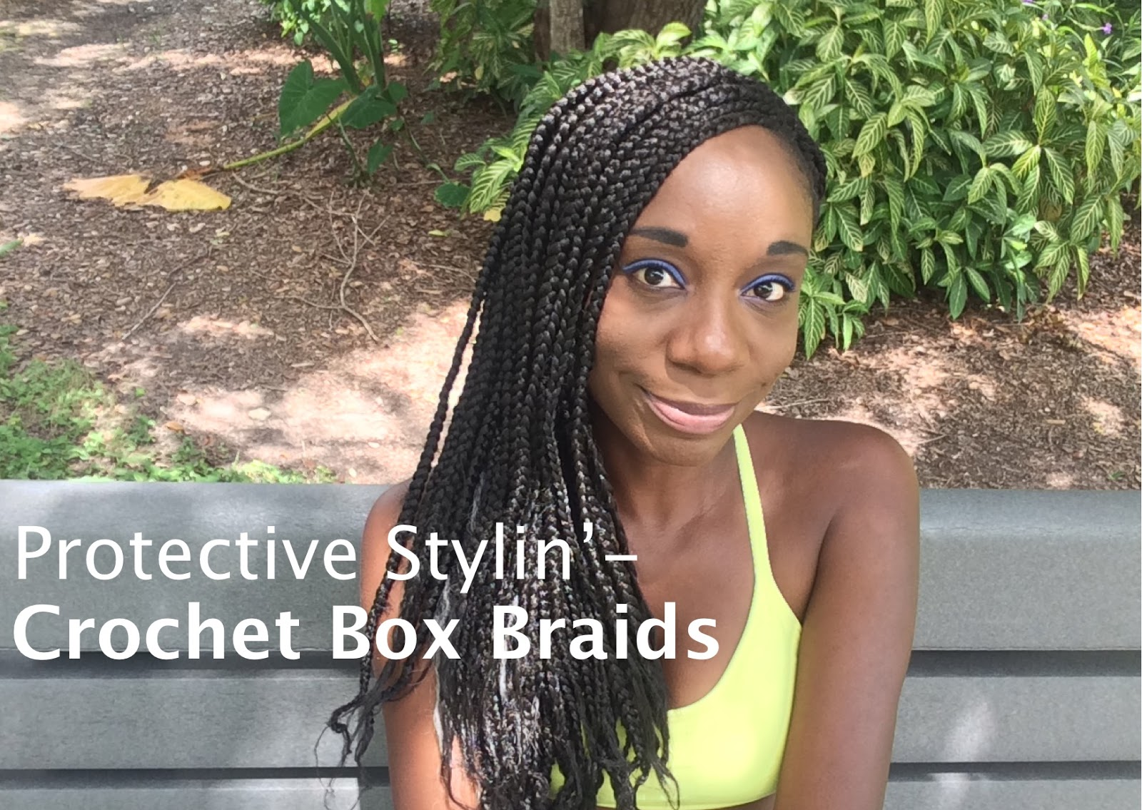 Crochet Box Braids Review : ... another crochet braid style i ve been doing a lot of crochet braids