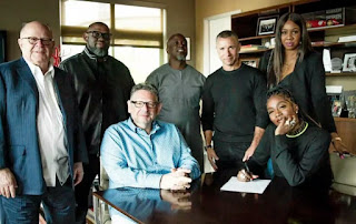 Universal Music Group Gives More Details On Agreement With Tiwa Savage